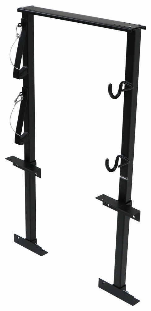 Trailer Cargo Organizers 288-01811 - Pre-Drilled Holes - Stallion