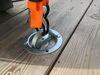 Ratchet Straps 288-05852 - Safety Hooks - etrailer