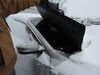 "etrailer Snoblock Snow and Ice Windshield and Wiper Blade Cover - 70"" Wide x 39"" Tall Black 288-06603"
