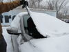 "etrailer Snoblock Snow and Ice Windshield and Wiper Blade Cover - 70"" Wide x 39"" Tall Windshield Cover 288-06603"
