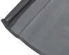 "etrailer.com Snoblock Snow and Ice Windshield and Wiper Blade Cover - 70"" Wide x 39"" Tall Black 288-06603"
