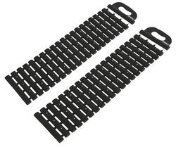 Tire Grip Vehicle Traction Recovery Tracks for Snow, Mud, and Sand - Qty 2