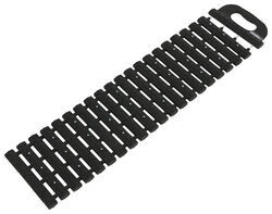 Tire Grip Vehicle Traction Recovery Track for Snow, Mud, and Sand - Qty 1