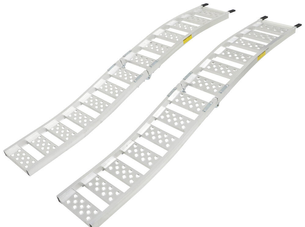288-07452-2 - Aluminum Stallion ATV Ramps