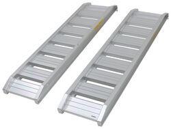 Aluminum Atv Ramps >> Aluminum Car Hauler Ramp Set 60 X 14 1 2 6 000 Lbs Qty 2