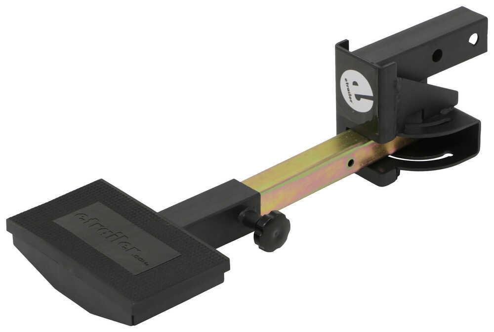 etrailer Swing-Away Step,Extendable Step - 288-08400