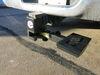 etrailer 9-1/4 Inch Hitch Step - 288-08400