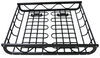 288-09200 - Small Capacity Stallion Roof Basket