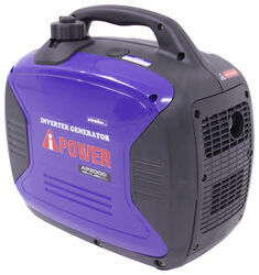 A-iPower 2,000-Watt Inverter Generator w/ Parallel Kit - Yamaha Motor - Portable - Gas - 120V