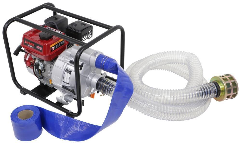 289-AWP80 - Trash Water Pump A-iPower Shop Tools