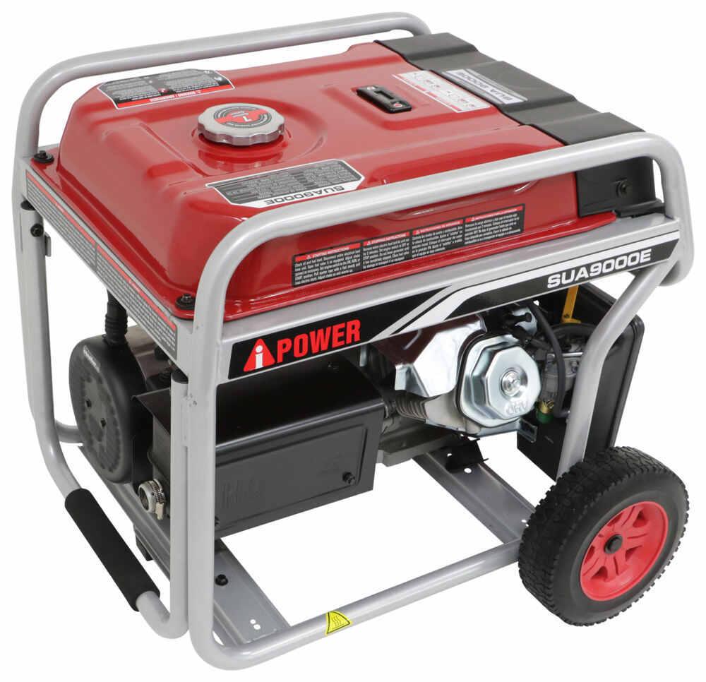 A-iPower 9,000-Watt Portable Generator - 7,000 Running Watts