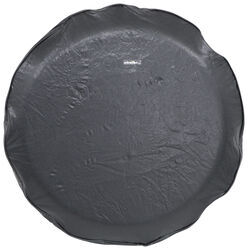 "Adco Spare Tire Cover - 27"" Diameter - Black"