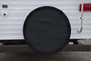 290-1739 - Black Adco Tire and Wheel Covers