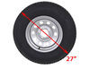 Adco Tire and Wheel Covers - 290-1787