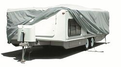 "Adco Cover for Hi-Lo Travel Trailer - Tyvek - 22'6"" Long"