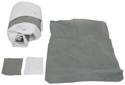 Adco Cover for Pop-Up Camper - Tyvek - 12' Long