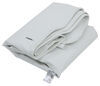 290-2405 - White Adco Windshield Covers