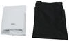RV Covers 290-2409 - White - Adco