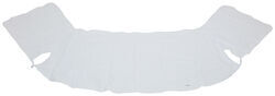 Adco Windshield Cover for Class C Motorhome - White