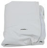 290-2423 - White Adco Windshield Covers