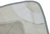 290-2503 - White Adco Windshield Covers