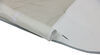 290-2505 - White Adco Windshield Covers