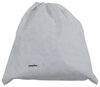 Adco Windshield Cover for Class A Motorhome - Tyvek White 290-2600