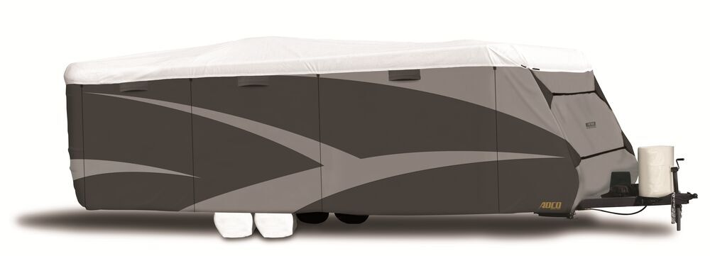 Adco Travel Trailer Cover,Toy Hauler Cover RV Covers - 290-34843