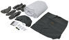 RV Covers 290-34855 - Fifth Wheel Cover,Travel Trailer Cover,Toy Hauler Cover - Adco
