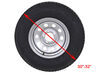290-3682 - Wheel Covers Adco Tire and Wheel Covers