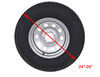 Adco Tire and Wheel Covers - 290-3754