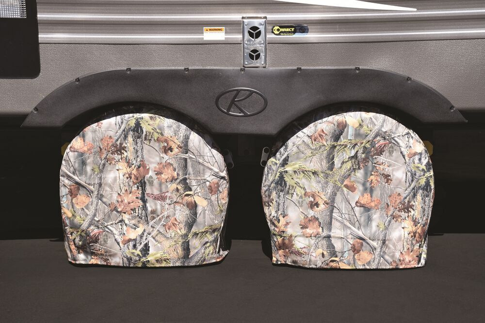 290-3654 - Wheel Covers Adco Tire and Wheel Covers