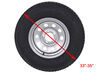 Adco Wheel Covers RV Covers - 290-3751