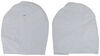 290-3955 - White Adco RV Covers