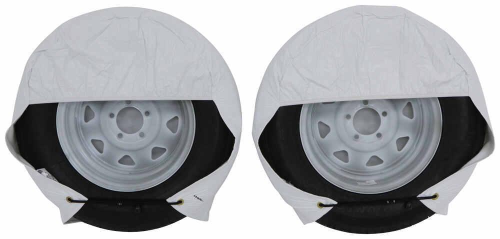 Adco Ultra Tyre Gard RV Wheel Covers - Single Axle - 30