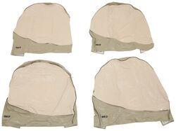 ADCO 3961 Designer Series Tan 33-35 Tyre Gard Wheel Cover