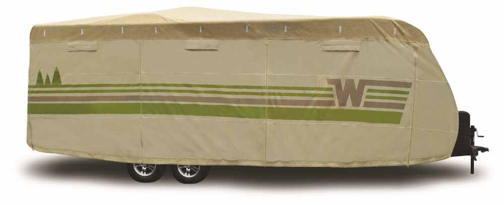 Adco Travel Trailer Cover Reviews