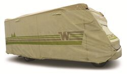 Adco Contour Fit RV Cover for Winnebago Travato and Rialta Class B Motorhome - 21' Long