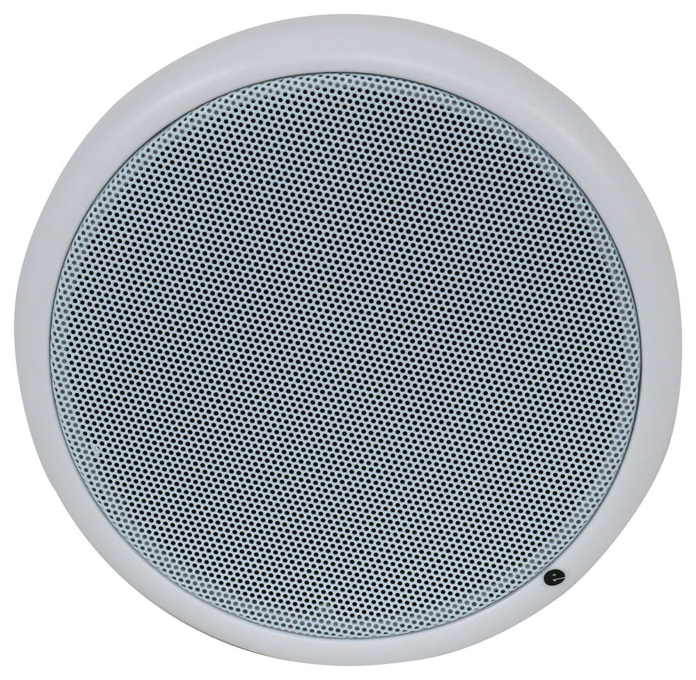 RV Speakers 292-100149 - White - Quest Audio Video