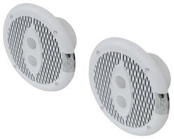 "Rockford Fosgate Marine Speakers - 6-1/2"" - Qty 2"