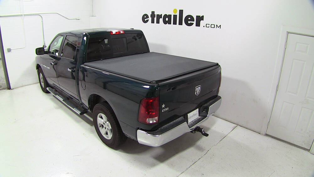2011 Dodge Ram Pickup Draw