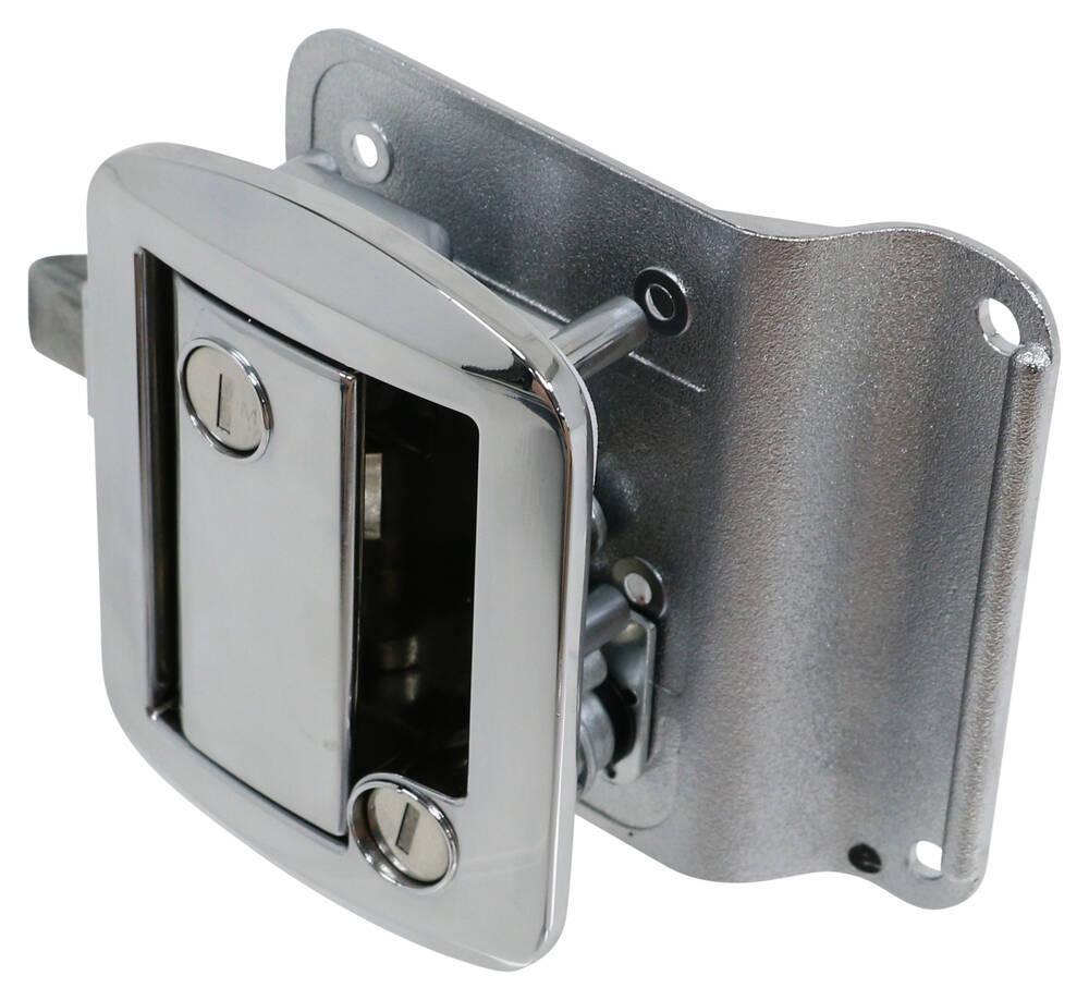 Global Link Entry Door Lock - 295-000002