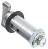 "Replacement Thumb Turn Cam Latch Cylinder - Stainless Steel - 1-3/4"" Long 295-000014"