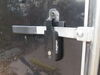 0  enclosed trailer parts global link door hardware lock in use