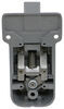 Global Link Vise Lock for Cam-Action Door Latch - Keyed Alike Option - Silver Door Lock 295-000025