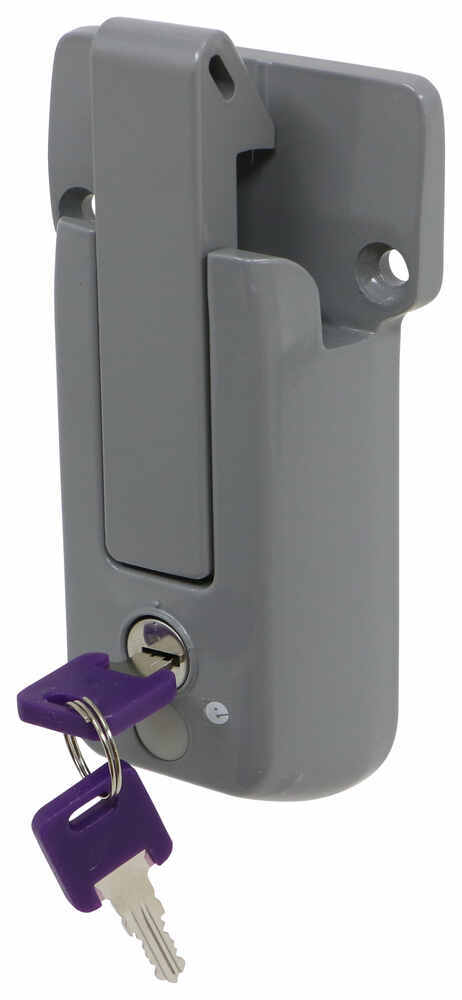 Enclosed Trailer Parts 295-000025 - Cam Door Lock - Global Link