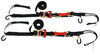 297-15RSDB - Manual ShockStrap Ratchet Straps