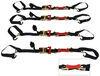 297-7RSBB-UTV - Safety Hooks ShockStrap Trailer,Truck Bed