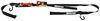 297-7RSBB - 6 - 10 Feet Long ShockStrap Ratchet Straps