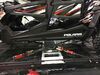 ShockStrap 1201 - 1500 lbs Ratchet Straps - 297-9RSBB-2SLY-ATV